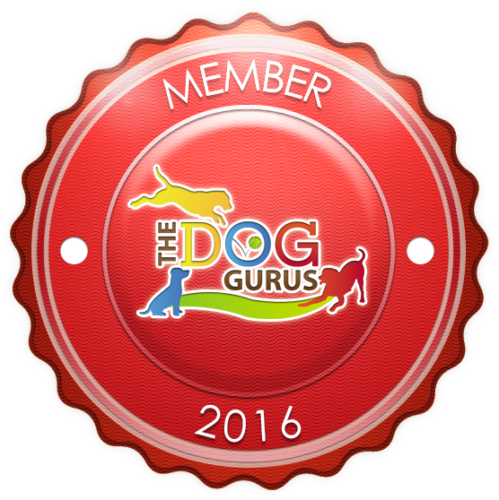 Member of The Dog Gurus 2016